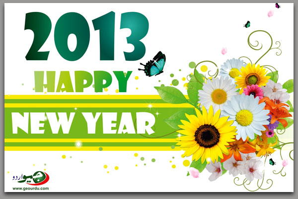 Happy New Year 2013 !!!!! (3/6)