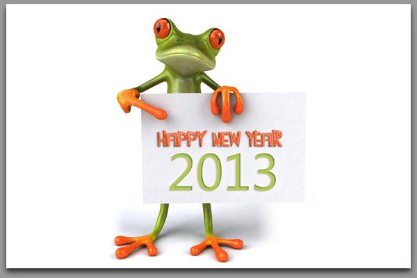 Happy New Year 2013 !!!!! (4/6)