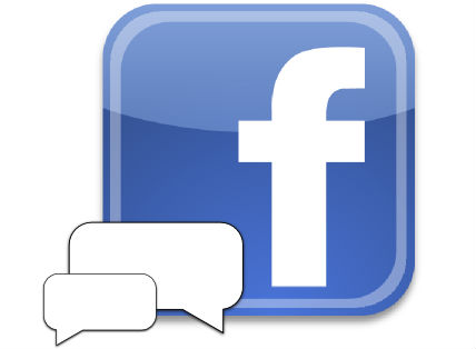 Facebook Chat Invisible