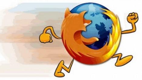Firefox browser ဖြင့္တဲ့အခါ ျမန္ျမန္ပြင့္လာေစဖုိ႕